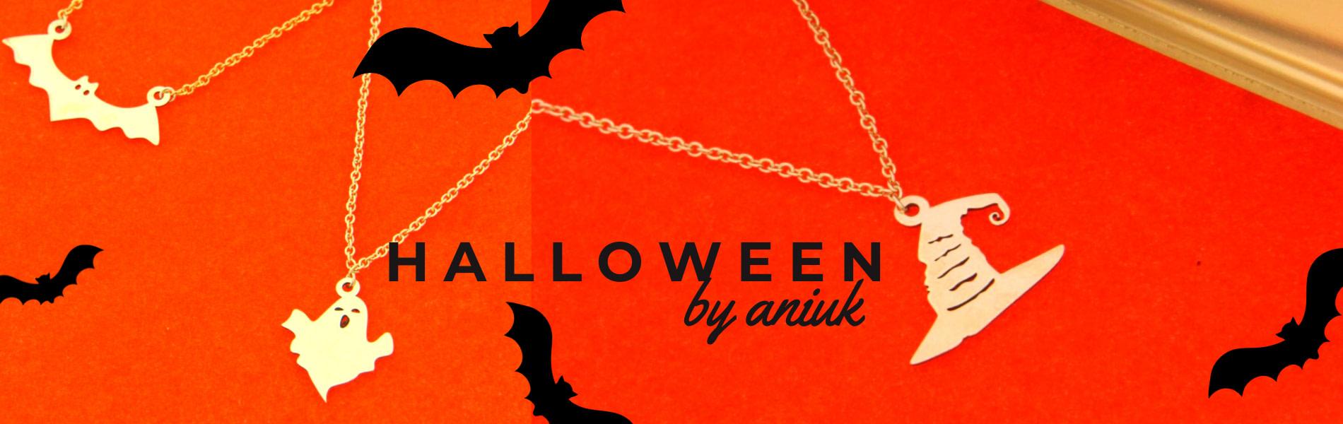 halloween by aniuk